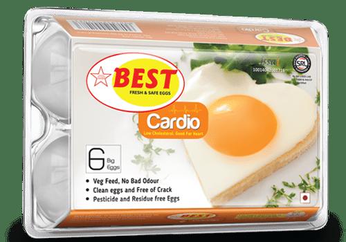 best cardio