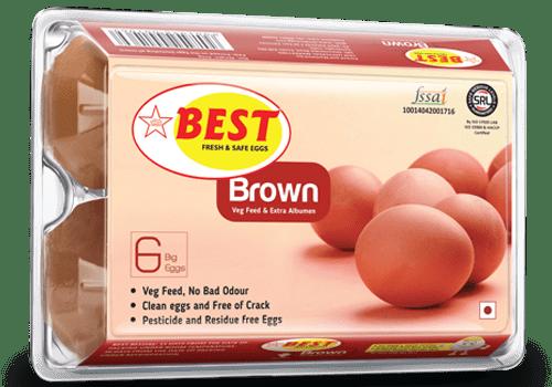best brown