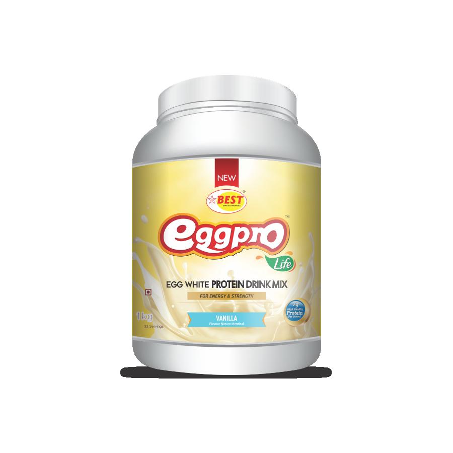 eggpro life
