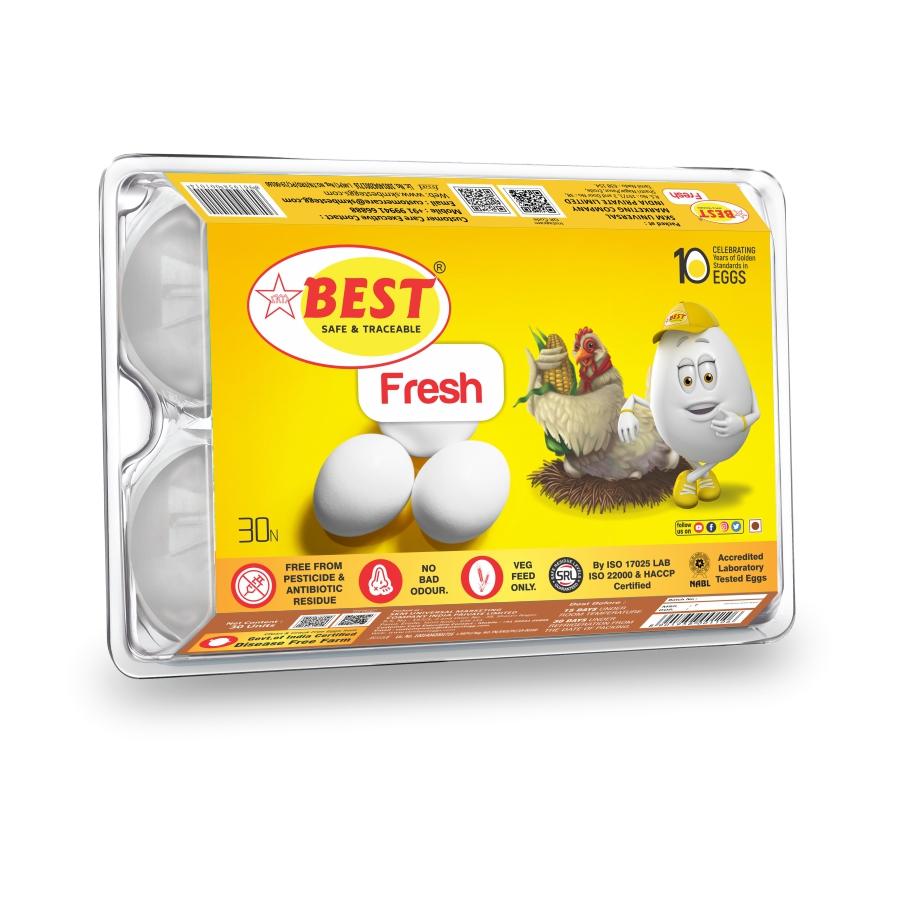 best fresh