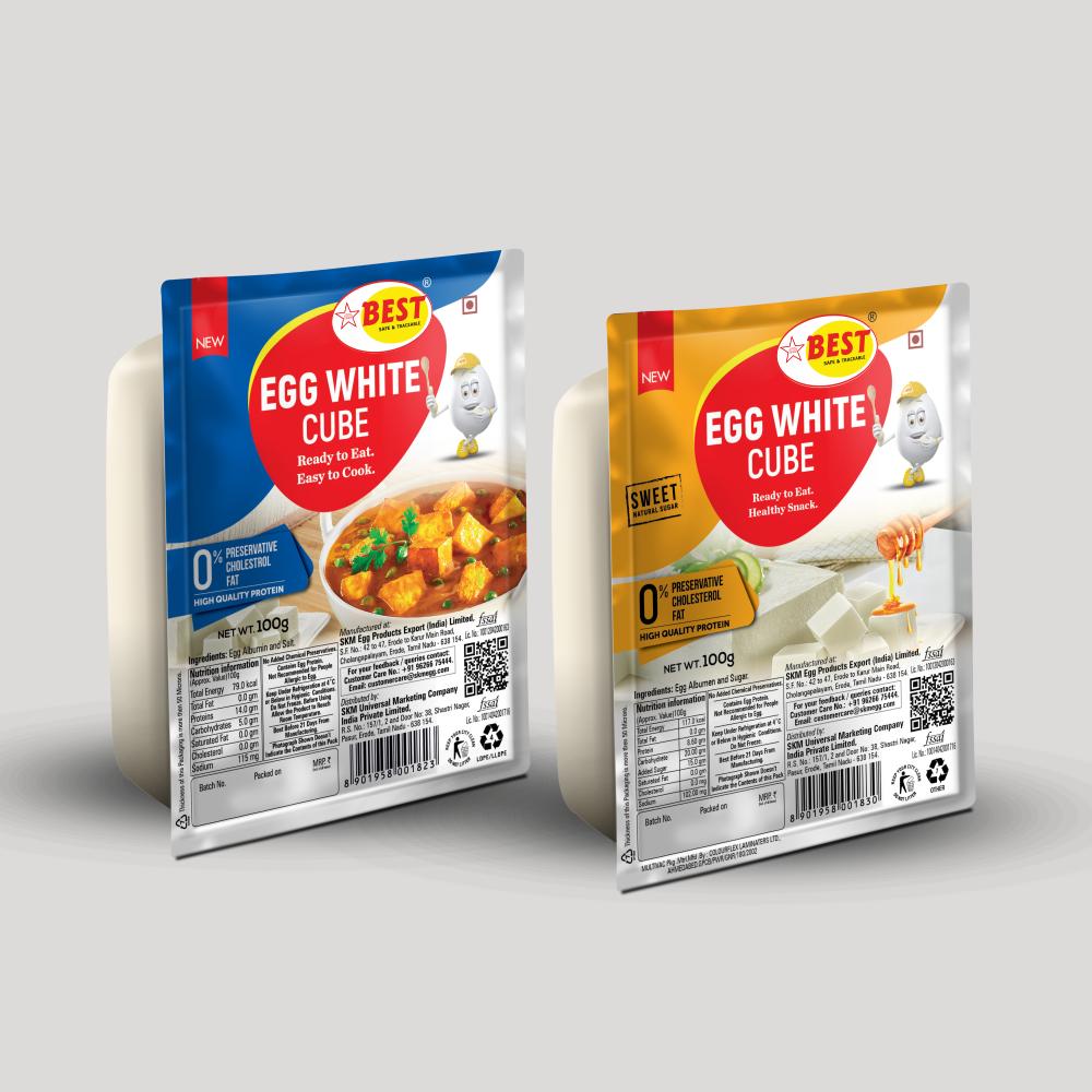 EGG WHITE CUBE_1000x1000