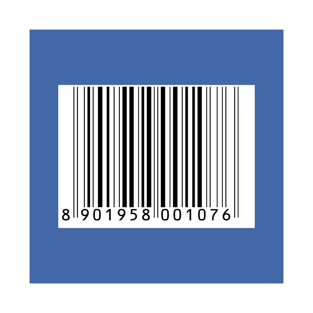 Diaabet 6 - barcode